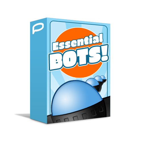 Essential Bots Bundle (+10% Rep)