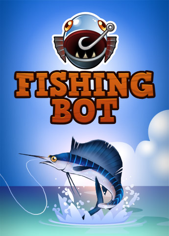Fishing Bot  +100% EXTRA REP NOW